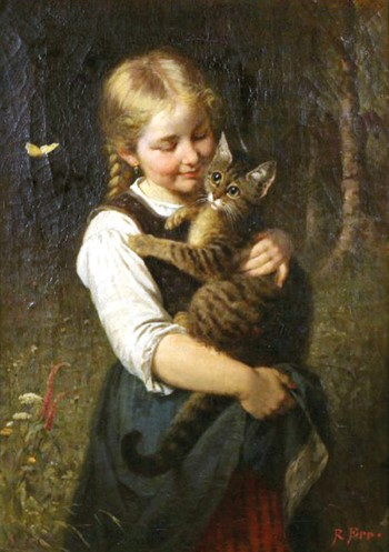 girl-with-cat-2 350